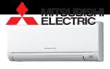 หมวดสินค้าแบรนด์ MITSUBISHI ELECTRIC