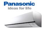 หมวดสินค้าแบรนด์เครื่องปรับอากาศ PANASONIC