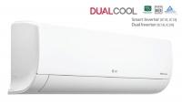 รหัสLK-03ราคาแอร์แอลจี LG  Econo Inverter IC -18000 btu