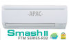 รหัสA-01ราคาแอร์ไดกิ้น Daikin  Smash-II -9000 btu