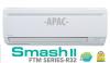 รหัสA-04ราคาแอร์ไดกิ้น Daikin  Smash-II -18000 btu
